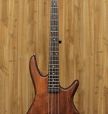 Ibanez Gio SR4str Electric Bass - Mahogany Oil