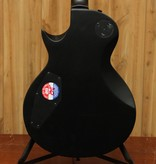 LTD EC-256 Black Satin