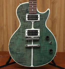 Epiphone Used Epiphone Les Paul w/ Green finish