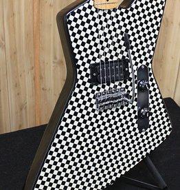 Hondo Vintage Hondo Deluxe 781 - Checkerboard