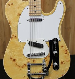 "Used Grote ""Telecaster""-Style Electric Guitar"
