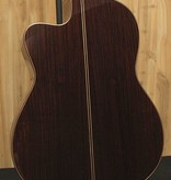 Ortega Ortega RCE158SN-HSB slim neck (48 mm nut) 650 mm scale, honey sunburst w/gig bag