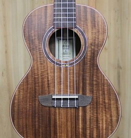 Ortega Ortega RUACA-TE tenor, 430 mm scale, okoume neck, satin open pore finish, 18 frets w/Gig Bag