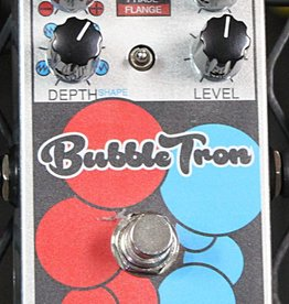 Keeley Bubble Tron / Filter, Sample & Hold, with Dynamic Flanger/Phaser