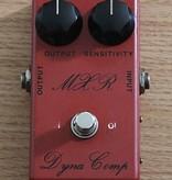 Vintage Used MXR 1975 Dyna Comp
