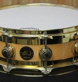 USED DW Edge Snare Drum