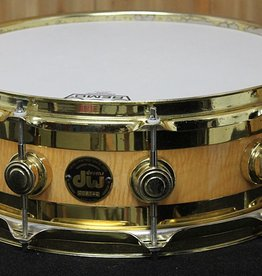 USED DW Edge Snare Drum