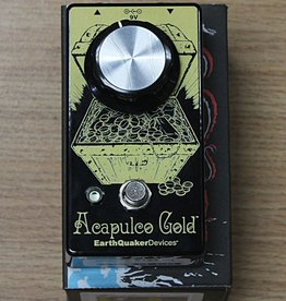 Earthquaker Acapulco Gold Power Amp Distortion  V2