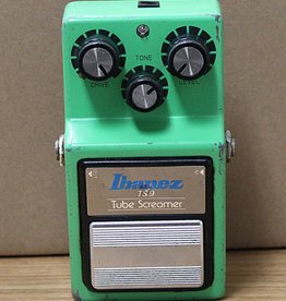 Ibanez Used Ibanez TS9 Tube Screamer