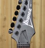 Ibanez Ibanez RGA Standard Electric Guitar in Transparent Gray Flat