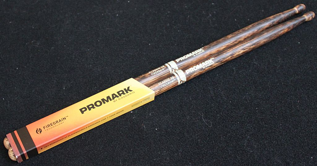 Promark Promark Classic 5B FireGrain