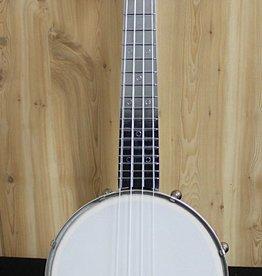 Used Used Werco Banjo Ukulele Blue Sparkle