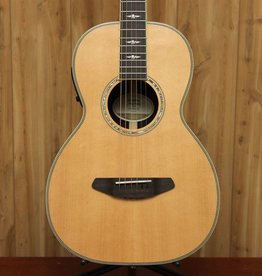 Breedlove *** CLEARANCE *** Breedlove Limited Edition Stage Parlor Acoustic/Electric Guitar w/gig bag