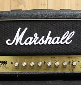 Marshall Used Marshall JCM2000 Guitar Head