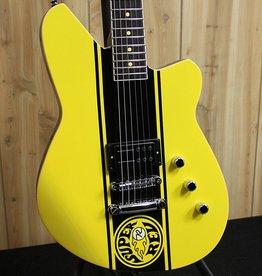 Reverend Reverend Super Rev — '69 Yellow