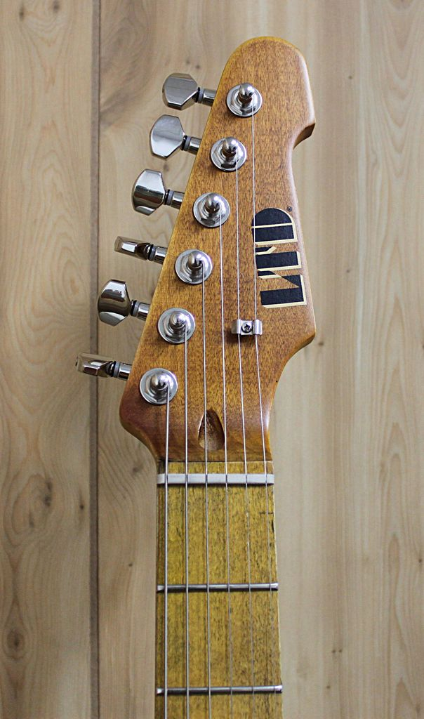 LTD TE-254 Distressed 3 Tone Burst