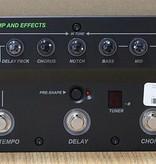 Trace Elliot Transit Acoustic Preamp