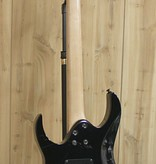 Used Used Ibanez RG Series Electric in black