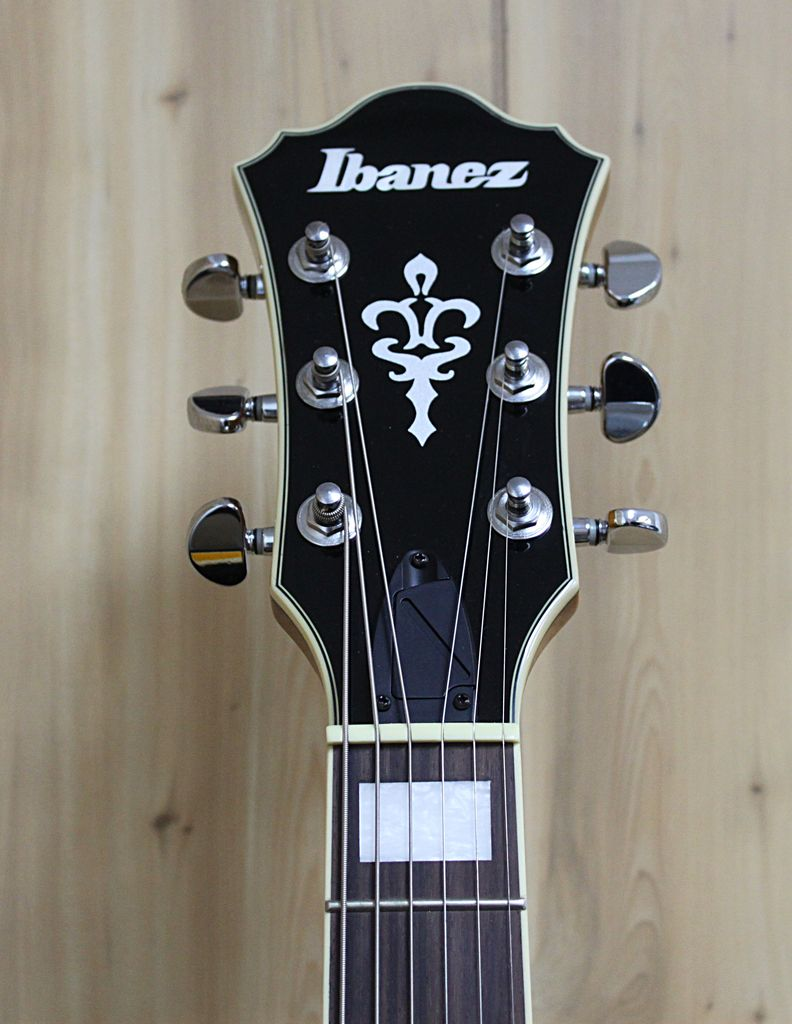 Ibanez AS Artcore 6str Electric Guitar - Antique Amber