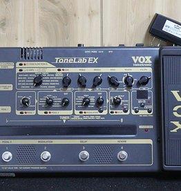 Used Used Vox ToneLab EX