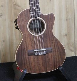 Lanikai Lanikai Acacia 8-String Tenor Acoustic/Electric Ukulele w/gig bag