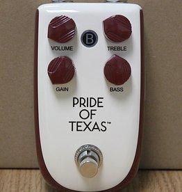 Danelectro Danelectro Pride of Texas Overdrive