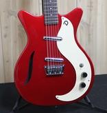Danelectro Danelectro '59 Vintage 12 String — Red Metallic