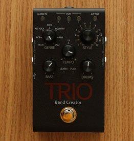 Digitech Digitech TRIO Band Creator Pedal