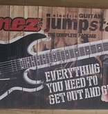 Ibanez Ibanez Electric Guitar Jumpstart Package — Includes Amplifier, Cable, Strap, GIg Bag, & Tuner