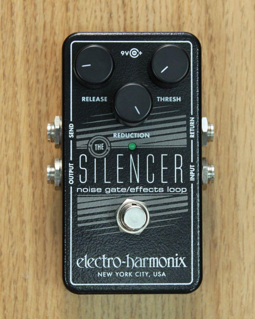 Electro Harmonix Electro Harmonix Silencer Noise Gate/Supressor