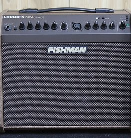 Fishman Fishman Loudbox Mini Charge Acoustic Amplifier