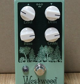 Earthquaker Westwood Overdrive