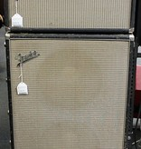 "Fender Used 1976 Fender Dual Showman w/ Fender 2x15"" Cabinet (JBL D140's)"