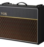 "Vox Vox 30 watt 2x12"" combo with Celestion Greenback speakers"