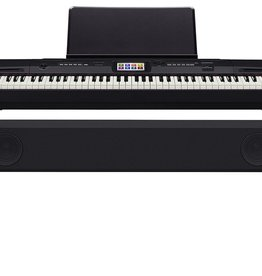 Casio Casio Privia CGP700BK Portable Digital Piano w/ Touch-Screen Display!