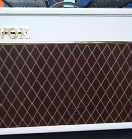 Vox Vox AC15 LIMITED WHITE BRONCO