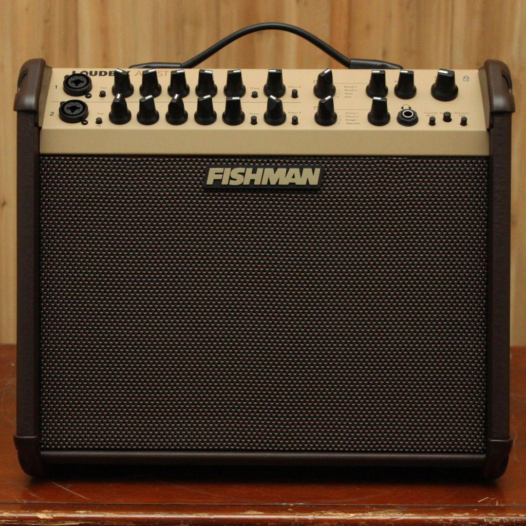 Fishman Fishman Loudbox Artist Acoustic Amplifier
