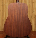 Ibanez Ibanez Performance Mahogany Dreadnought Acoustic Guitar in Open Pore Natural