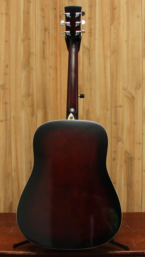 Ibanez Ibanez Performance Dreadnought Acoustic Guitar in Vintage Sunburst High Gloss