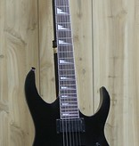 Ibanez Ibanez GIO RG Electric Guitar in Black Night