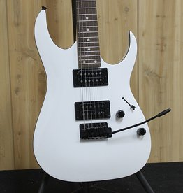 Ibanez Ibanez GIO RGA Electric Guitar in White