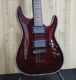 Schecter Used Schecter Hellraiser Electric Guitar