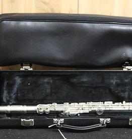Used Used Gemienhardt SP72 Flute