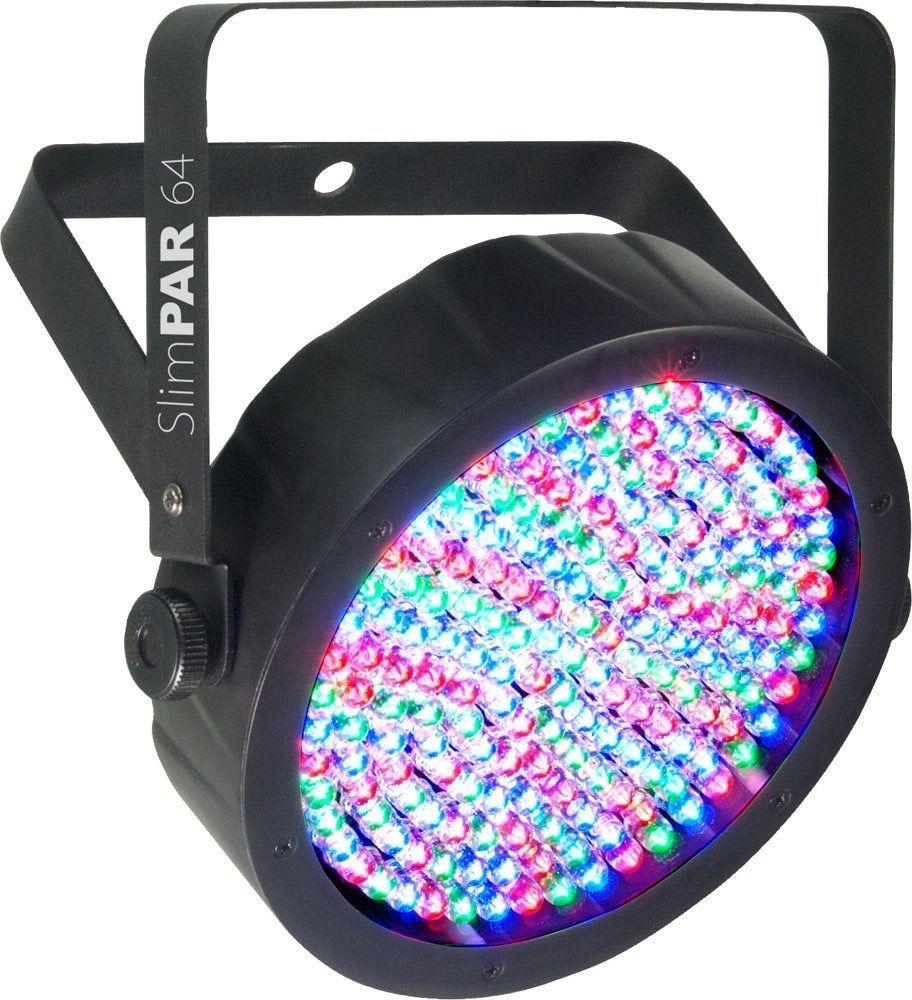 Chauvet Compact and Low-Profile Wash Light (180 LEDs)
