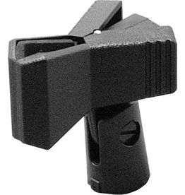 On Stage On Stage Clothespin Style Microphone Clip