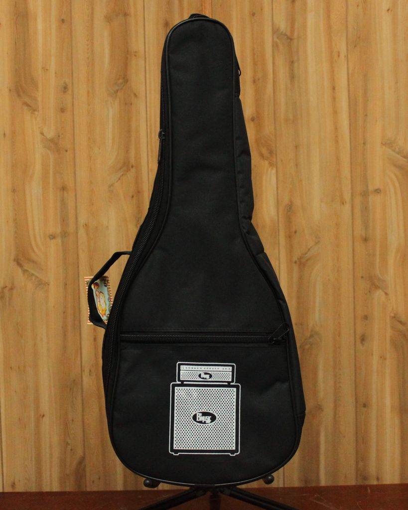 Henry Heller B's Music Shop Gig Bag- Tenor Uke