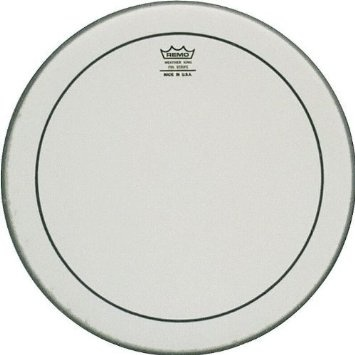 """Remo Remo 14"""" Coated Powerstroke 3 Batter"""