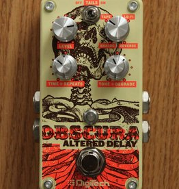 Digitech Digitech Obscura Altered Delay Pedal