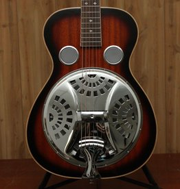 Ibanez Ibanez Resonator Guitar in Brown Sunburst