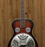 Ibanez Ibanez Resonator Guitar in Brown Sunburst